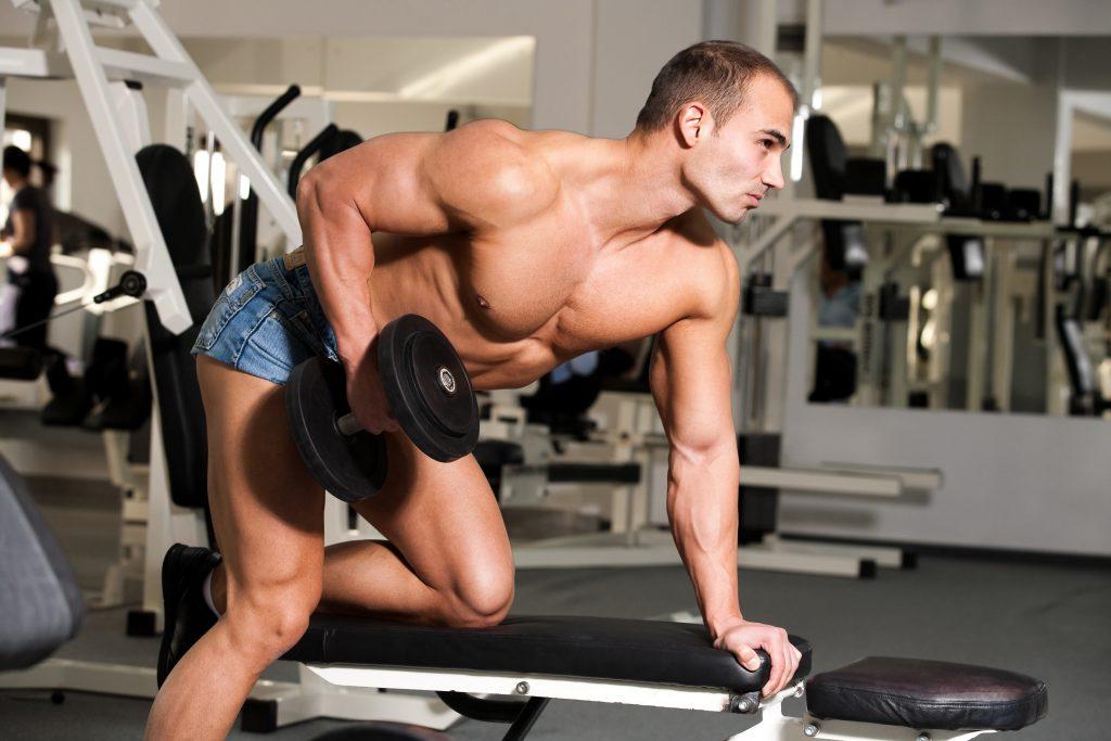 ダンベル筋トレを成功させる3つの秘訣!トレーニング方法を大公開
