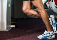 下腿の筋肉