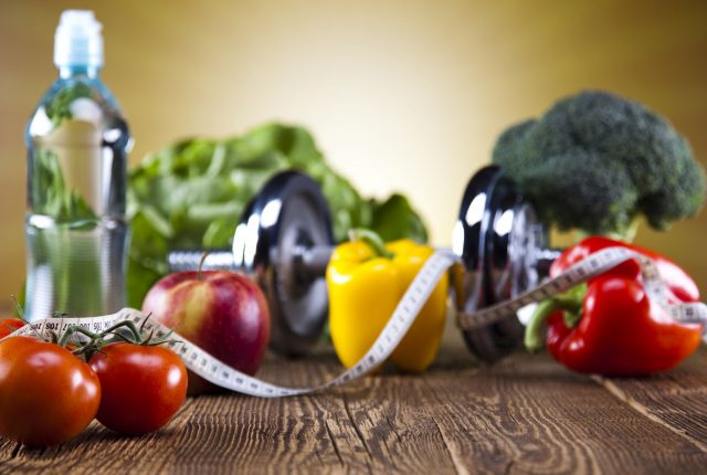 ダイエットに最適な野菜たち