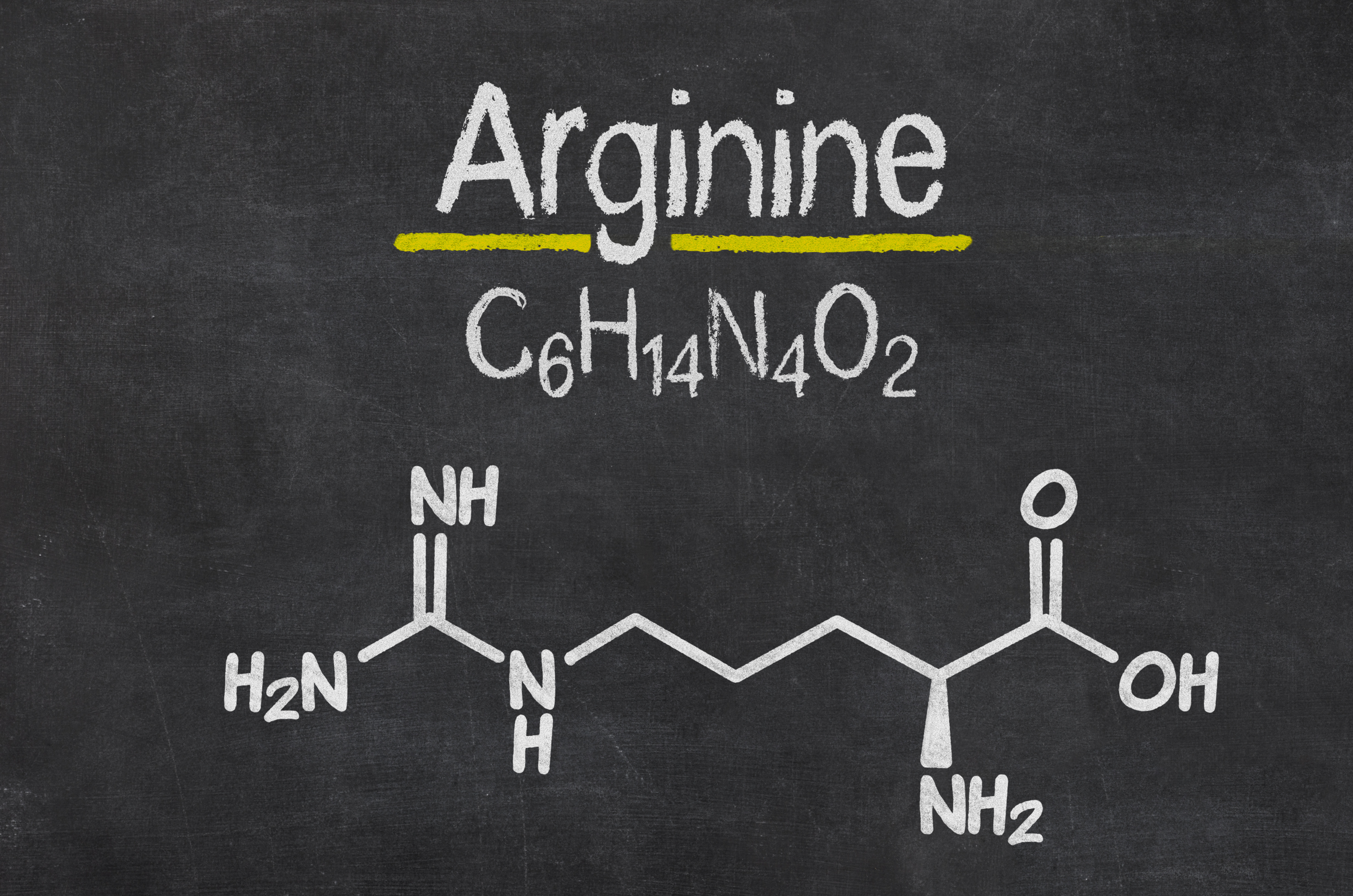 アルギニン元素記号