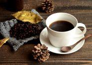 ダイエットにも効果的なコーヒー