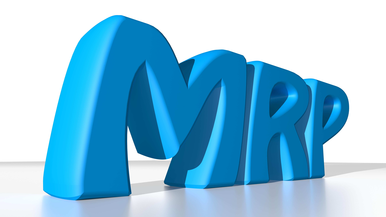 MRPロゴ