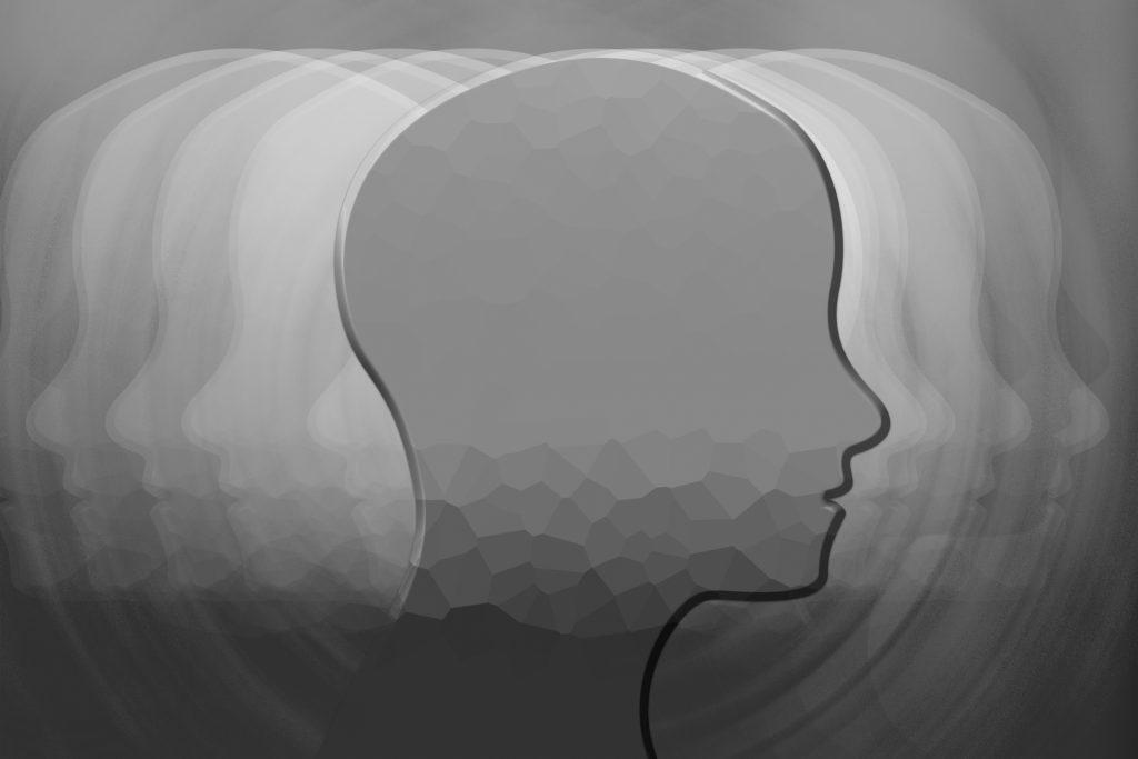 自律神経失調症のイメージ図