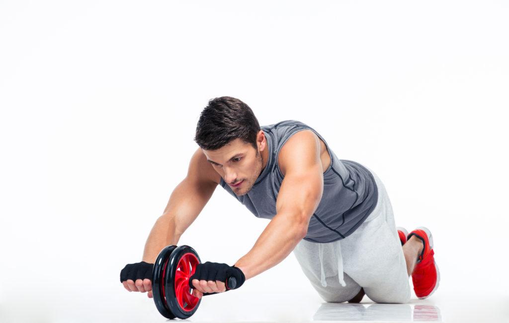 腹筋 ローラー 腰痛 い 腰痛持ちは腹筋ローラーで改善できます【体験談】