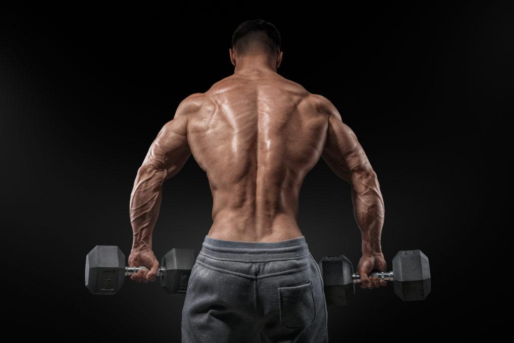 首の筋トレ効果がスゴイ!首の筋肉を鍛える最強の筋トレ方法3選