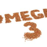 オメガ3脂肪酸