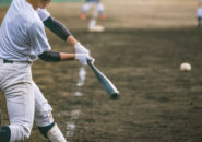 野球の試合