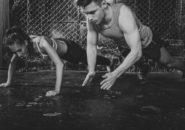 爆発的な筋力トレーニングの概念