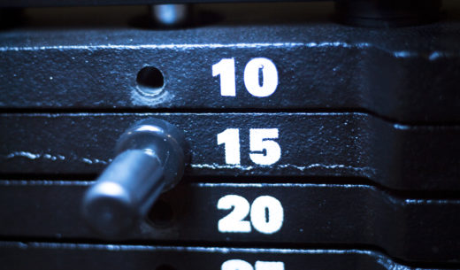 重量の変わる重し