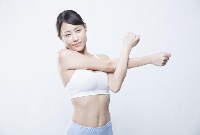 簡単な体操