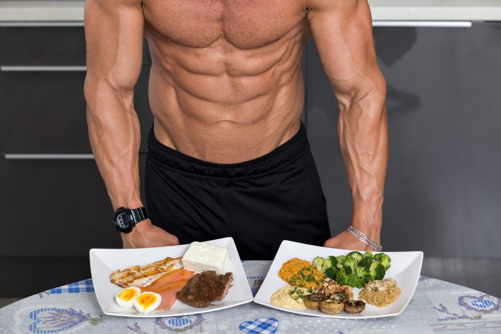 筋トレ後の筋肉痛は筋肥大にとって重要な ...