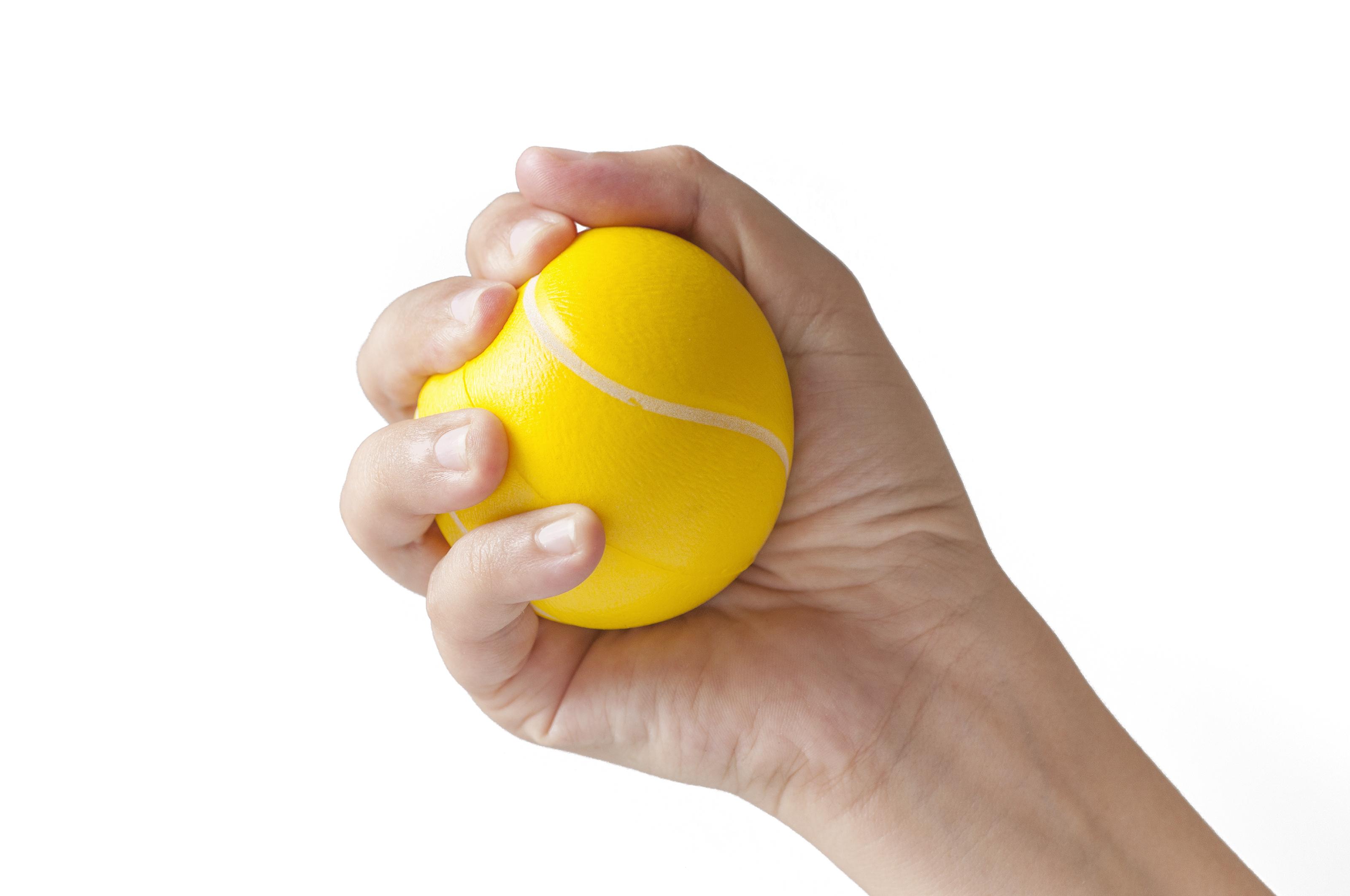 グリップボール