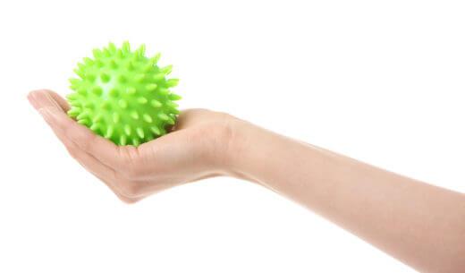 ストレッチボール