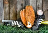 野球のスパイク