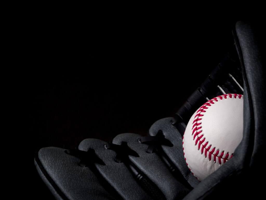 野球グローブ