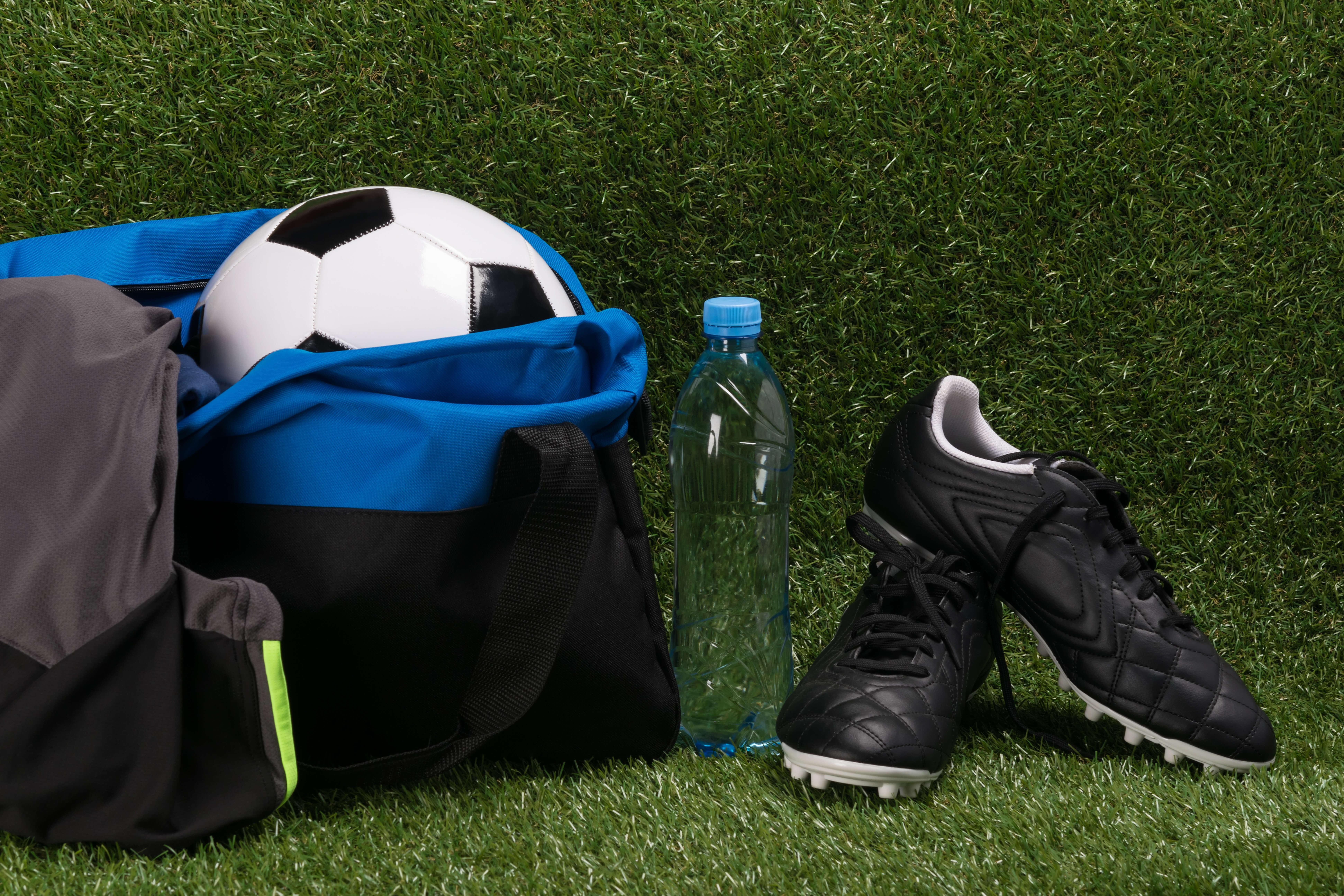 サッカー道具