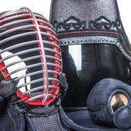 剣道の防具