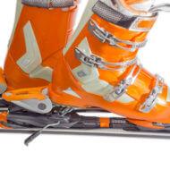 スキー ビンディング