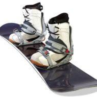 スノーボードアイテム