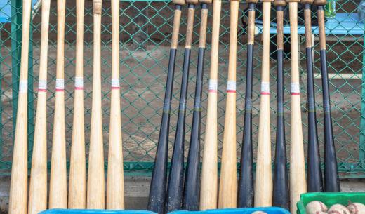 野球 バット