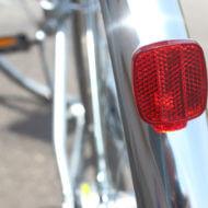 自転車 リフレクター