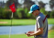 ゴルフ GPS