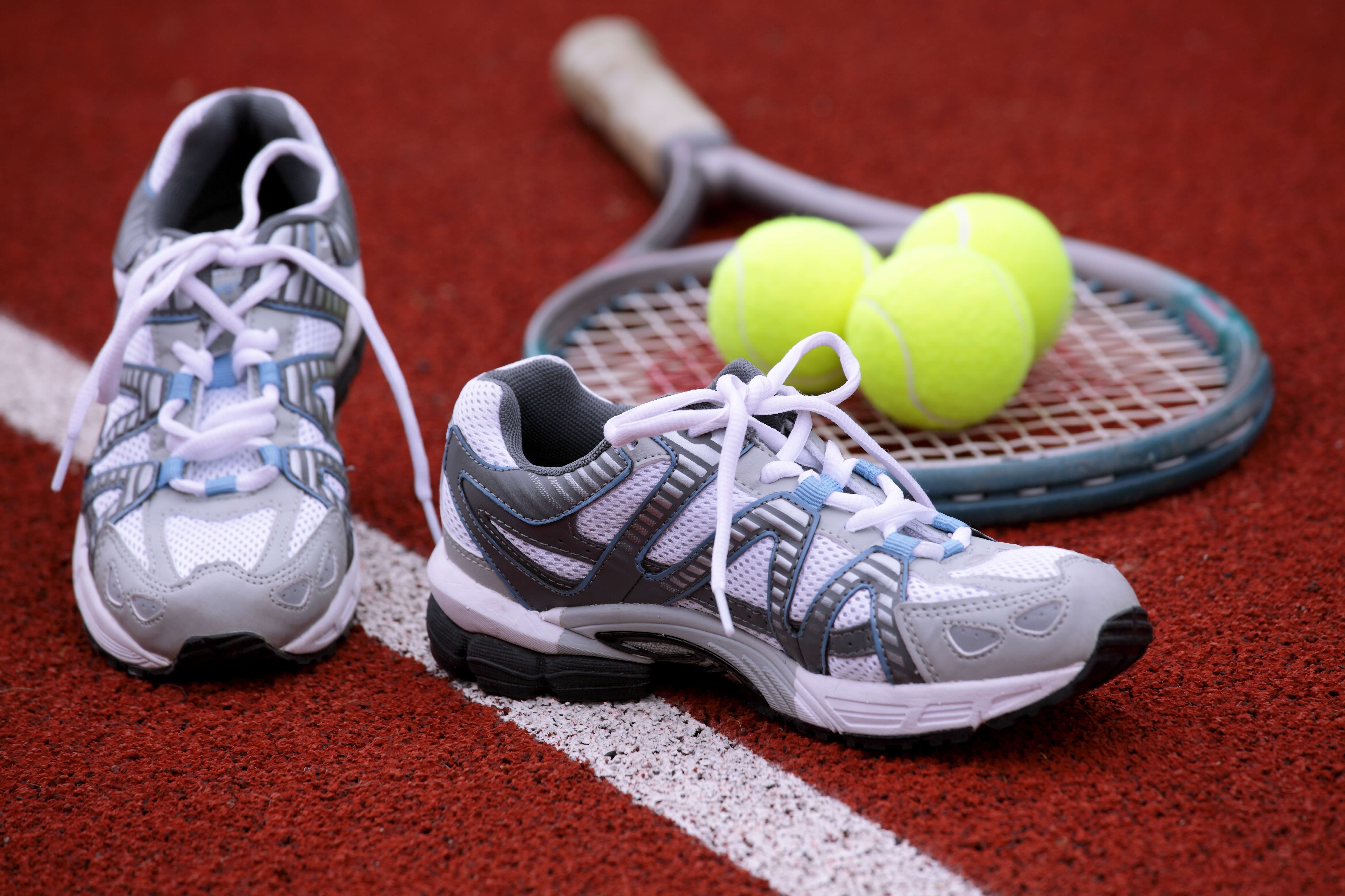 テニスギア