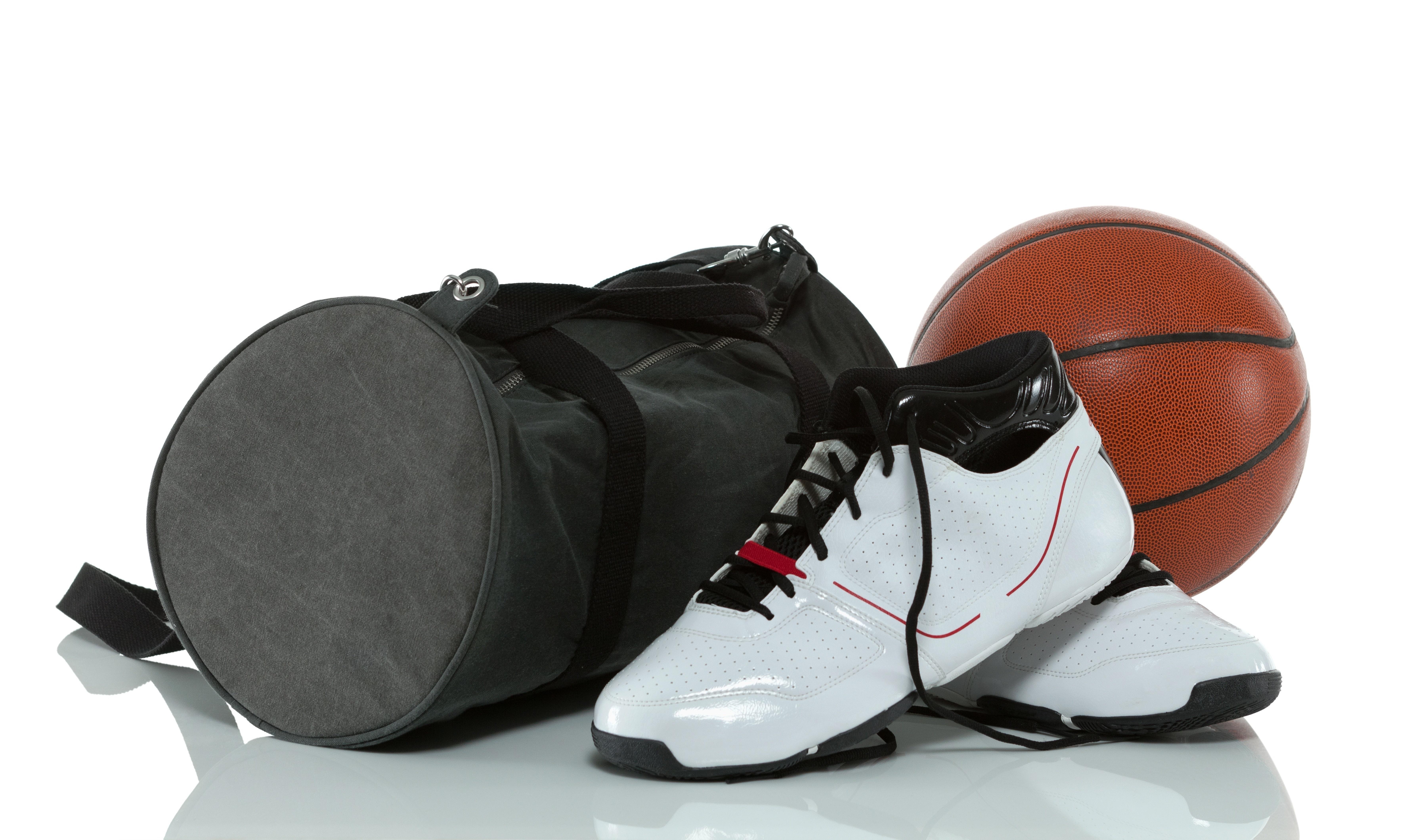 バスケットボール用バッグ