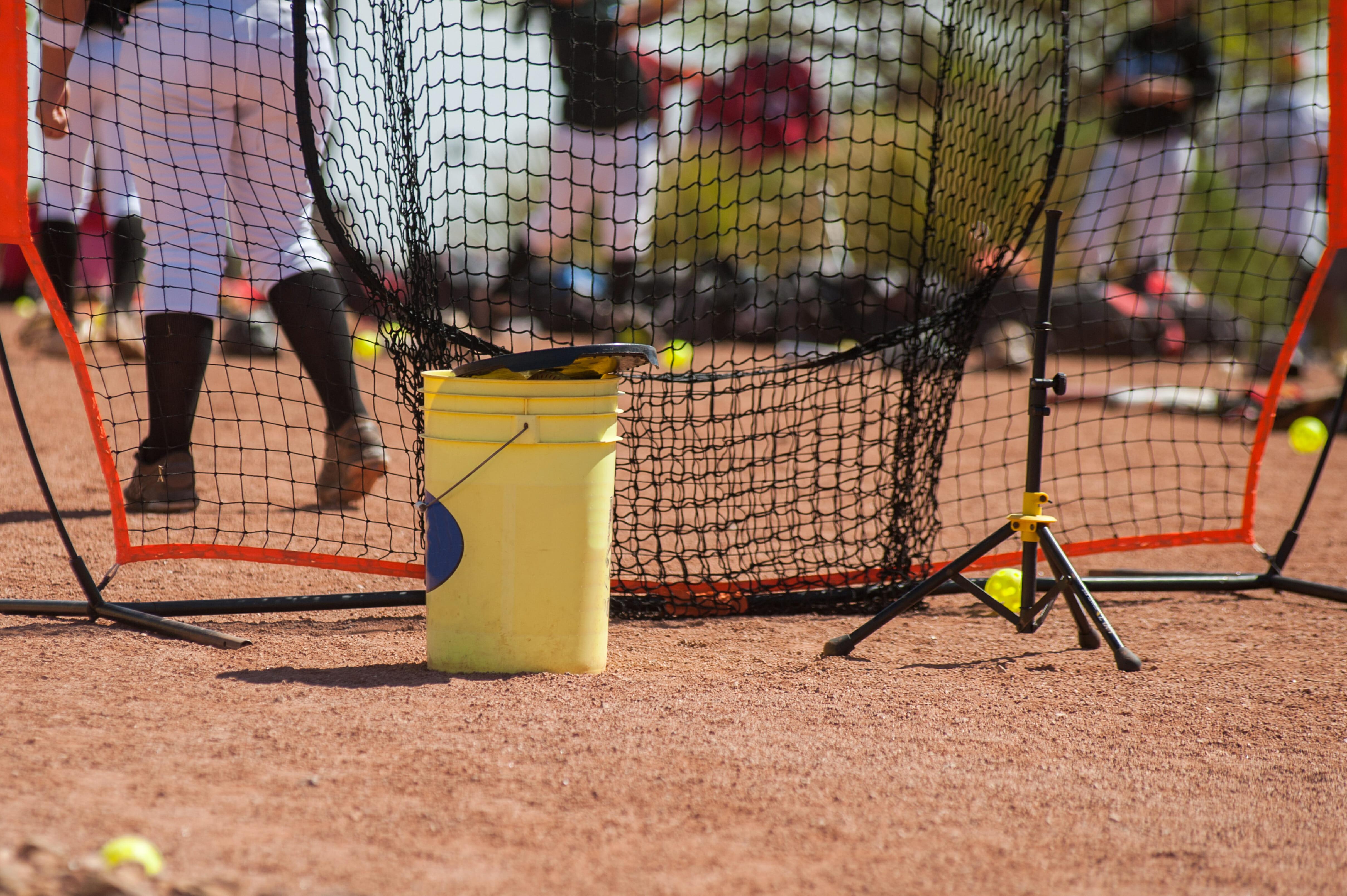 野球用ネット