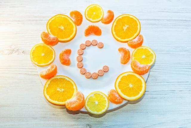 ビタミンC イメージ