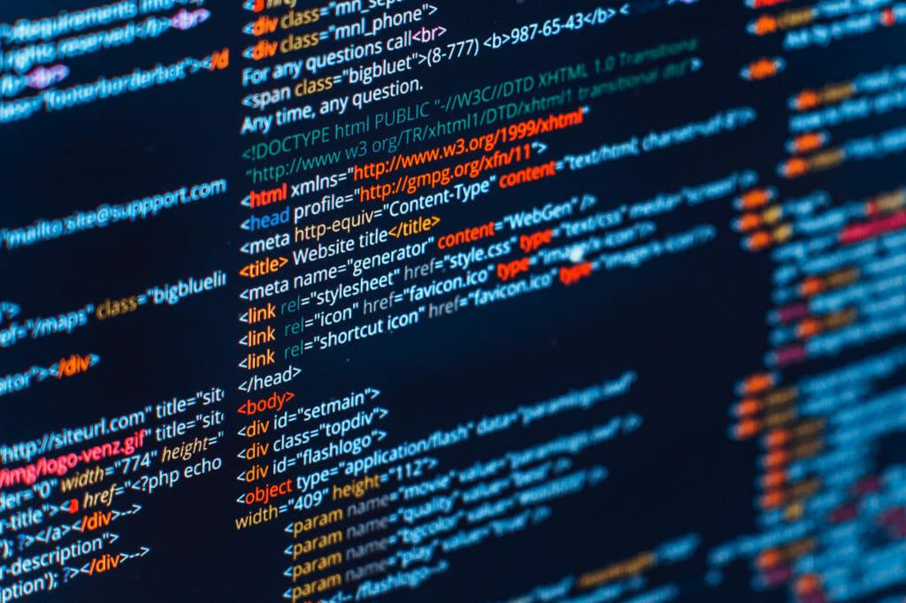 HTMLコード