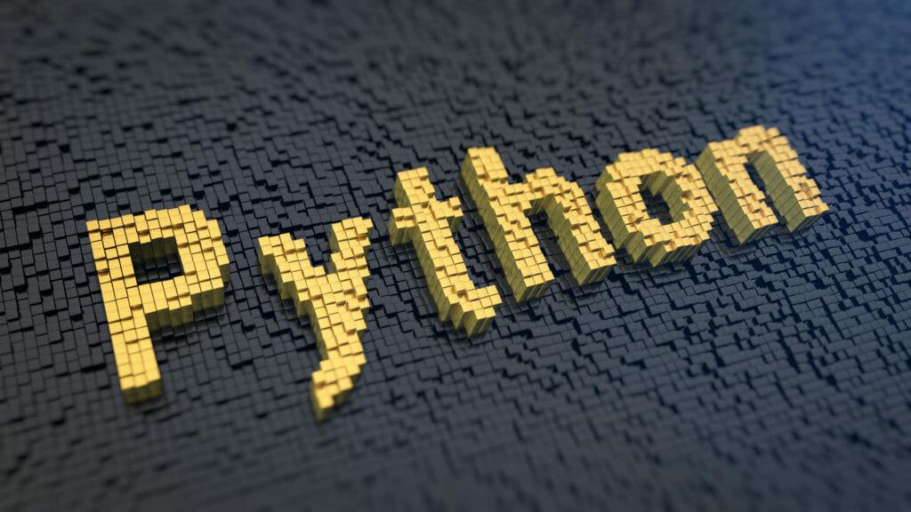 Pythonキュービックス