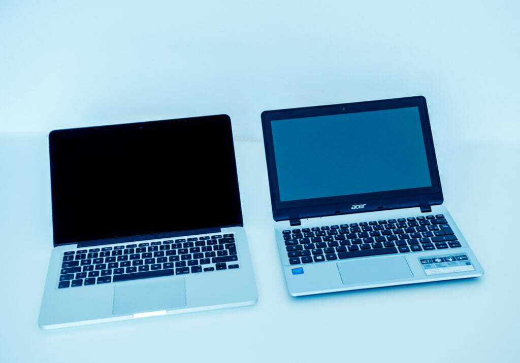 MacBook Windows
