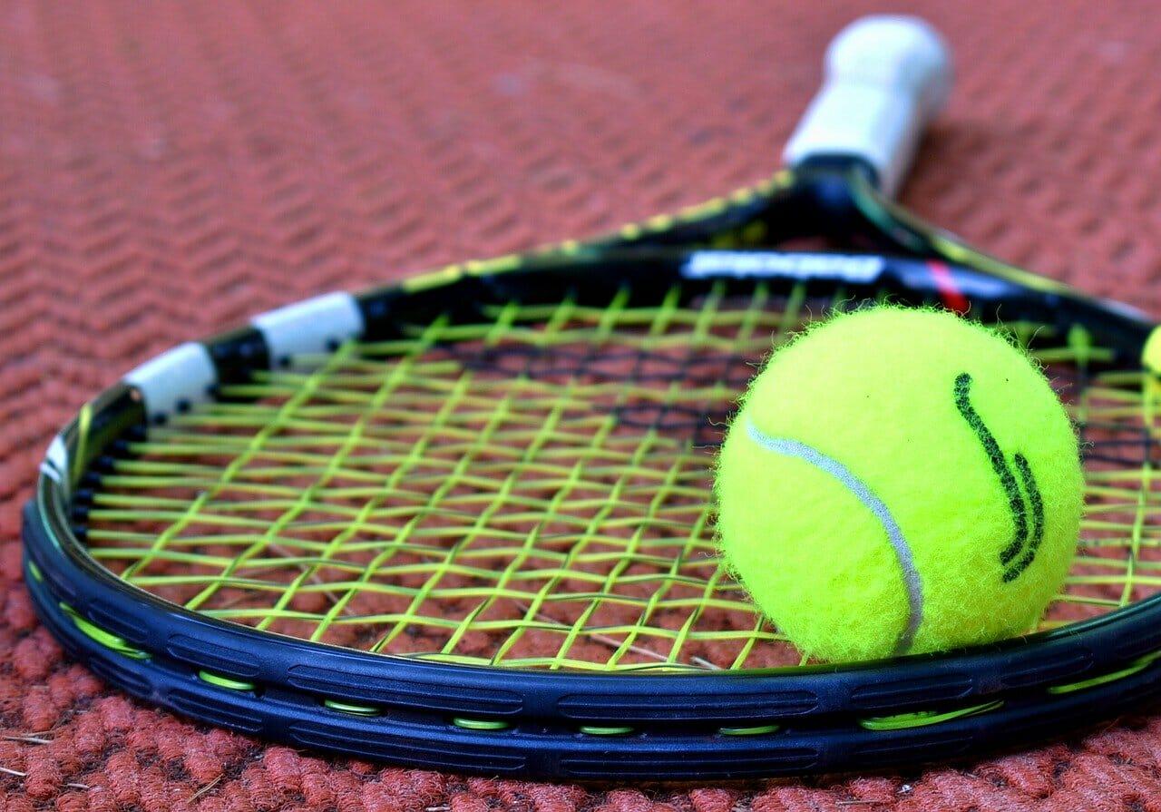 テニス、ラケット