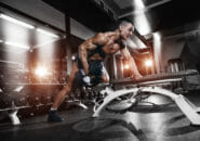 杉浦太陽の筋肉がすごい!肉体改造全身ムキムキ!?筋トレを始めた理由とその方法!