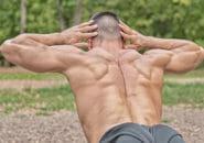 腰の筋肉の鍛え方!腰痛や骨盤のゆがみ矯正に効果的?筋トレメニューをご紹介!
