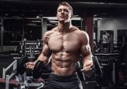【部位別筋トレ】筋肉名称を覚えよう!上腕、背筋などの作用と効果的なトレーニングを図解で解説!