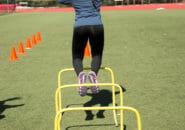 ミニハードルの用途別おすすめランキング!ドリルと効果的なトレーニングをご紹介!