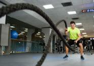 バトルロープおすすめ人気ランキング20選を徹底比較!ロープトレーニングの効果とやり方まとめ