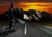 【自転車】ライトおすすめ人気ランキング16選を徹底比較!これを選べば間違いなし!