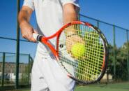 【テニス】グリップテープおすすめ人気ランキング12選を徹底比較!巻き方や交換時期なども踏まえて初心でも失敗しない選び方を教えます!