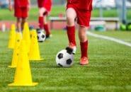 【サッカー】マーカーコーンおすすめ人気ランキング8選を徹底比較!ドリブル練習やアジリティトレーニングにおすすめ!選び方も