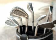 """ゴルフ・アイアンセットおすすめ人気ランキング8選を徹底比較!初心者向けの選び方を解説!ミスに強い""""やさしい""""アイアンとは"""