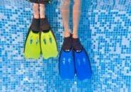 スイミング・フィンおすすめ人気ランキング8選を徹底比較!水泳練習用フィンの選び方とは?トレーニングフィンで脚力強化しよう