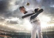 野球選手の筋肉がすごい!筋トレの秘密とは!?筋トレ方法について