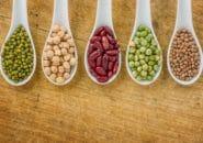ピープロテインの効果と特徴などの基礎知識【プロテインの種類】