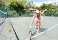 大坂なおみの筋肉が凄すぎる!テニスプレイヤーとして世界を舞台に活躍する強さの秘密とは?トレーニングや食事の内容を解説