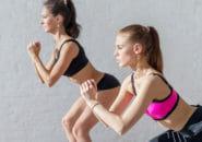 パワーポジションの作り方を徹底解説!骨盤が鍵となる基本姿勢とはどんなもの?筋トレやスポーツのパフォーマンス向上に役立てよう