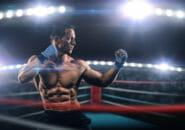 井岡一翔の筋肉が凄い!世界最速3階級制覇を可能にした筋肉を生んだトレーニング方法とは?体重&筋肉維持に必要な食事内容も伝授