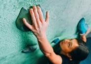 野口啓代の筋肉画像特集!常人の倍の握力を手に入れるトレーニング方法とは?ボルダリングに必要な背筋・腕・肩の筋肉にも注目